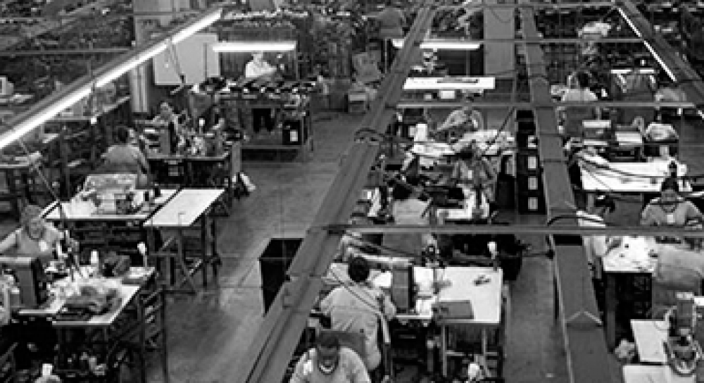 our factory in franca-sp, brazil